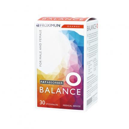 FROXIMUN Balance-O Stickpacks