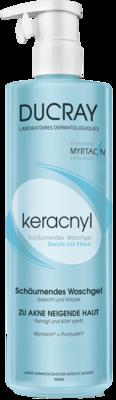 DUCRAY keracnyl Waschgel