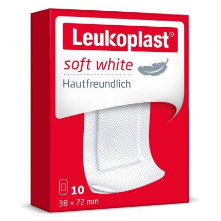 Leukoplast Soft 38x72mm Pflaster