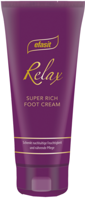 EFASIT Relax Super Rich Foot Cream