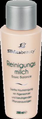 SOVITA beauty Reinigungsmilch