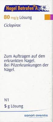 Nagel Batrafen A