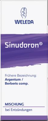 SINUDORON Mischung