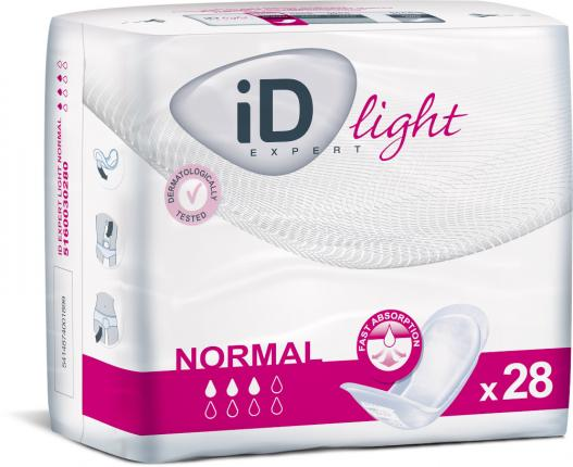 ID Expert light normal