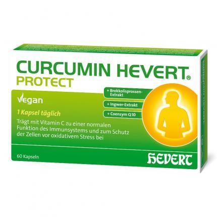 CURCUMIN HEVERT PROTECT