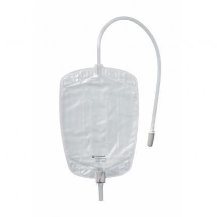 CONVEEN Security+ Beinbeutel 750/30 steril