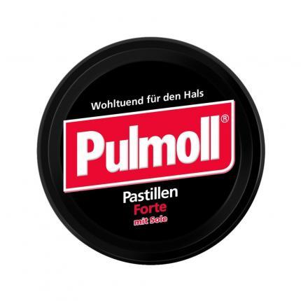 PULMOLL FORTE DOSE