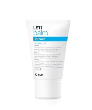 LETIbalm REPAIR pflegende Creme für den Mundbereich