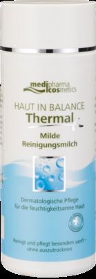 HAUT IN BALANCE Thermal milde Reinigungsmilch