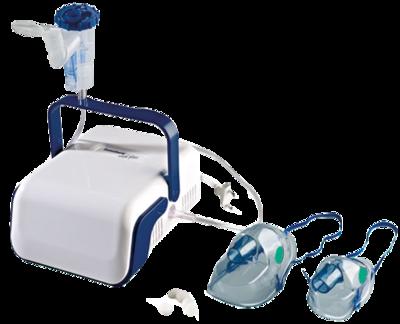 DOMOTHERM vital plus Inhalationsgerät z.Verneblung