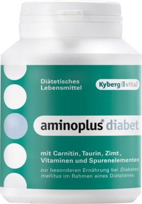 aminoplus® diabet