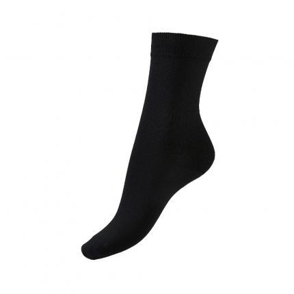 COMPRESSANA GoWell Med Soft Socken Größe 3 schwarz