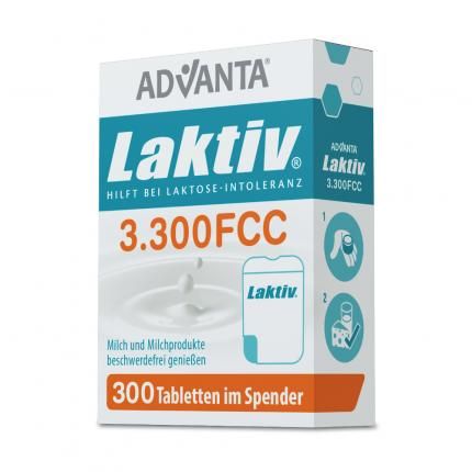 ADVANTA Laktiv 3300 FCC