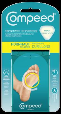 COMPEED Hornhaut Pflaster