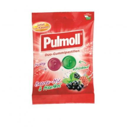 PULMOLL DUO GU BEER MIX+ME