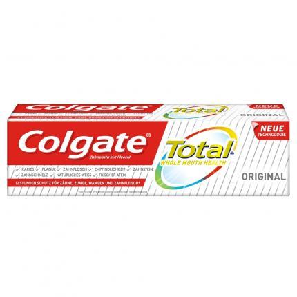 Colgate Total Original Zahnpasta