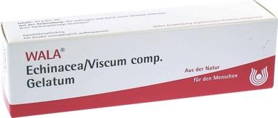 ECHINACEA/VISCUM comp.Gelatum