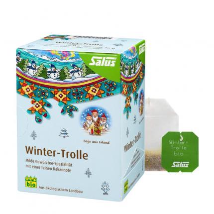 Winter-Trolle Gewürztee Salus