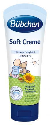 Bübchen Soft Creme