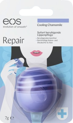EOS Repair Lip Balm Cooling Chamomile Blister