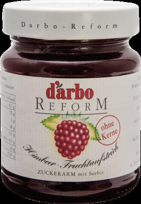 DARBO Diabetiker Konfitüre Himbeer