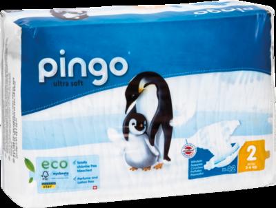 BIO WINDELN mini 3-6 kg Pinguin PINGO SWISS