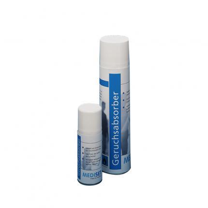 MEDISET Geruchsabsorber Spray