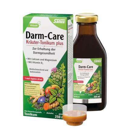 DARM-CARE Kräuter-Tonikum plus Salus
