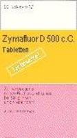 Zymafluor D 500 c.C.