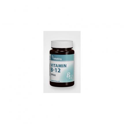 Vitamin B12 500 µg Kapseln