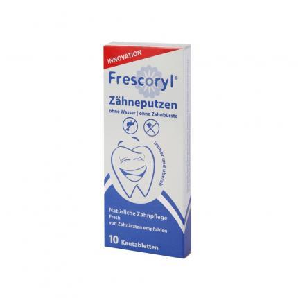 Frescoryl Kautabletten Fresh