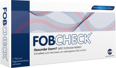 FOB CHECK Test
