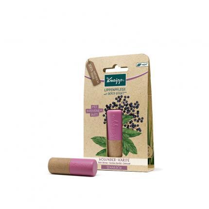 Kneipp Lippenpflege Sinnlich Holunder Karite