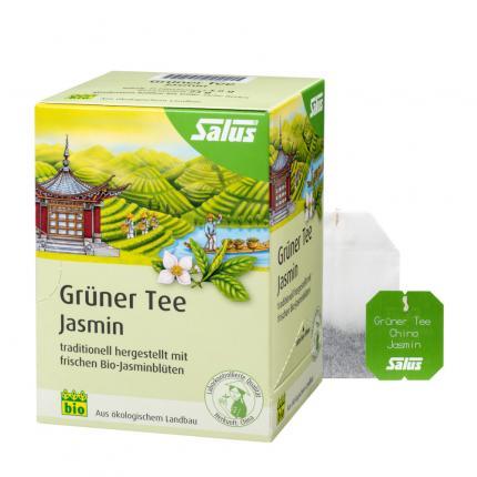 Salus Grüner Tee Jasmin