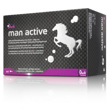 Denk man active