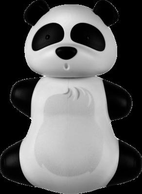 MIRADENT Funny Snapper Panda