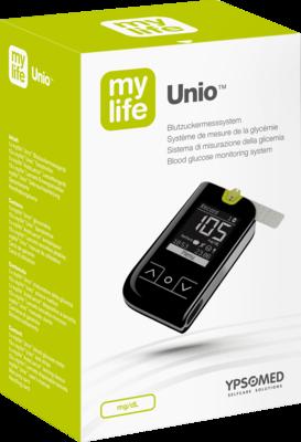 MYLIFE Unio Blutzucker Messsystem mmol/l