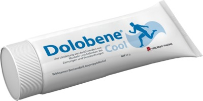 DOLOBENE Cool Gel