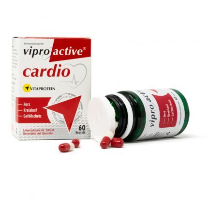viproactive cardio