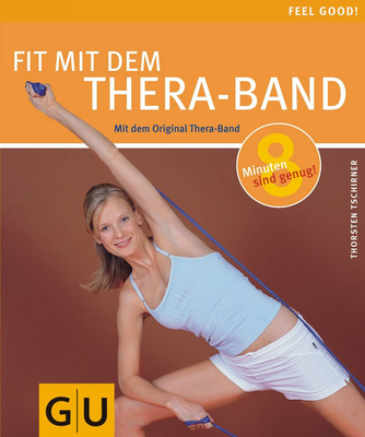 GU 8 Minuten Theraband mit Band