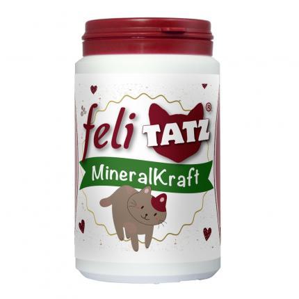 FELITATZ MineralKraft Pulver f.Katzen