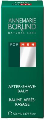 BÖRLIND for men After Shave Balm