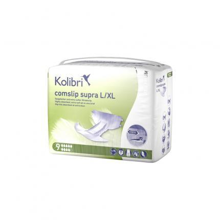 KOLIBRI comslip premium supra Gr.L/XL 120-170 cm