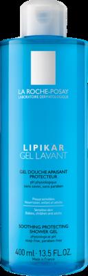 ROCHE-POSAY Lipikar Gel Lavant