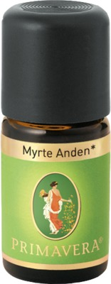 MYRTE ANDEN kbA ätherisches Öl
