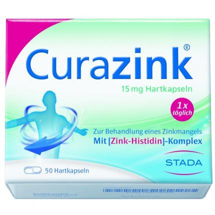 Curazink