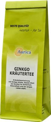 GINKGO KRÄUTERTEE Aurica