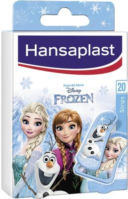 HANSAPLAST Kids Frozen Strips