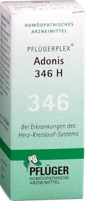 PFLÜGERPLEX Adonis 346 H Tabletten
