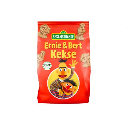 SESAMSTRASSE Ernie & Bert Kekse